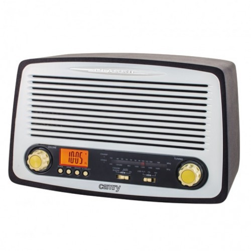 Radio aparat Camry CR1126, Retro