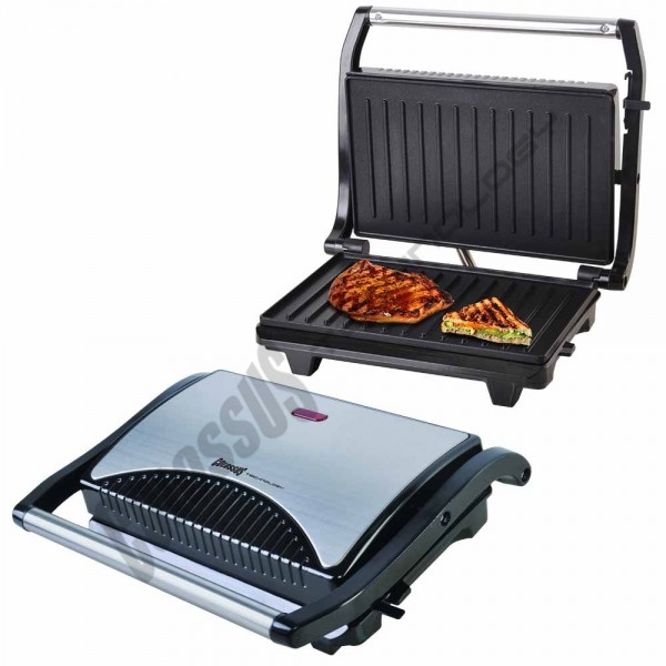EL.GRILL TOSTER CSS-5323A COLOSSUS