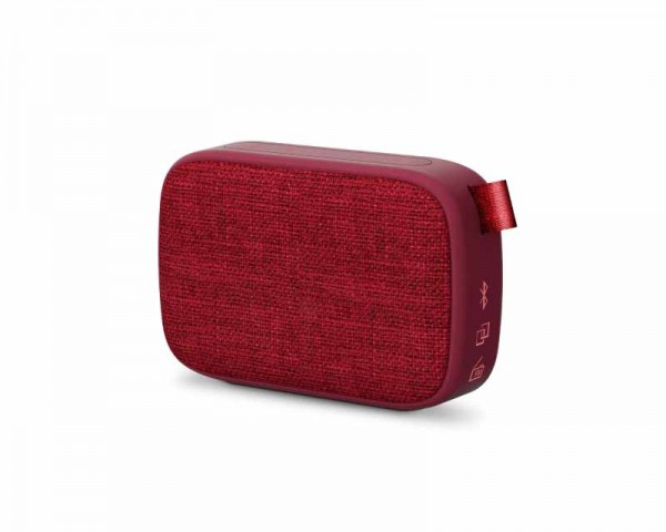 ENERGY SISTEM Energy Fabric Box 1+ Cherry portable BT zvučnik